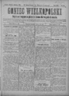 Goniec Wielkopolski: najtańsze i najstarsze pismo codzienne dla wszystkich stanów 1901.04.02 R.25 Nr76