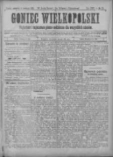Goniec Wielkopolski: najtańsze i najstarsze pismo codzienne dla wszystkich stanów 1901.04.04 R.25 Nr78