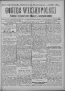 Goniec Wielkopolski: najtańsze i najstarsze pismo codzienne dla wszystkich stanów 1901.04.11 R.25 Nr83