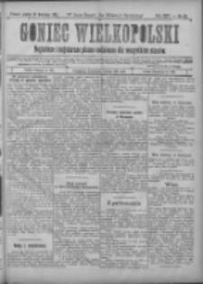 Goniec Wielkopolski: najtańsze i najstarsze pismo codzienne dla wszystkich stanów 1901.04.19 R.25 Nr90