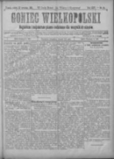 Goniec Wielkopolski: najtańsze i najstarsze pismo codzienne dla wszystkich stanów 1901.04.20 R.25 Nr91