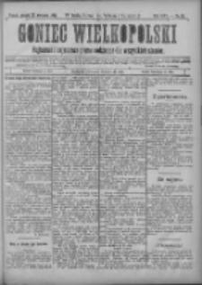 Goniec Wielkopolski: najtańsze i najstarsze pismo codzienne dla wszystkich stanów 1901.04.26 R.25 Nr96