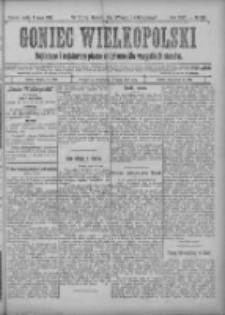 Goniec Wielkopolski: najtańsze i najstarsze pismo codzienne dla wszystkich stanów 1901.05.08 R.25 Nr106