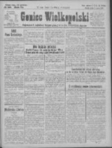 Goniec Wielkopolski: najstarsze i najtańsze pismo codzienne dla wszystkich stanów 1926.03.03 R.49 Nr50