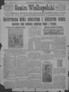 Goniec Wielkopolski: najtańsze i najstarsze pismo codzienne dla wszystkich stanów 1915.05.01 R.38 Nr99