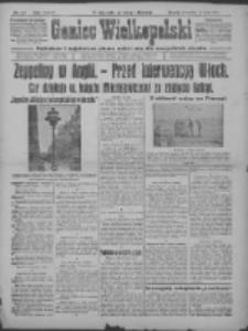 Goniec Wielkopolski: najtańsze i najstarsze pismo codzienne dla wszystkich stanów 1915.05.13 R.38 Nr108