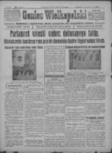 Goniec Wielkopolski: najtańsze i najstarsze pismo codzienne dla wszystkich stanów 1915.05.20 R.38 Nr113
