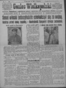 Goniec Wielkopolski: najtańsze i najstarsze pismo codzienne dla wszystkich stanów 1915.05.23 R.38 Nr116