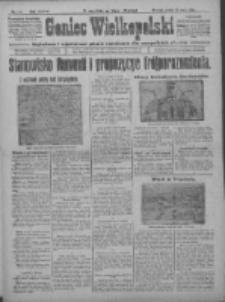 Goniec Wielkopolski: najtańsze i najstarsze pismo codzienne dla wszystkich stanów 1915.05.28 R.38 Nr119