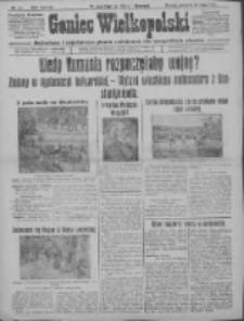 Goniec Wielkopolski: najtańsze i najstarsze pismo codzienne dla wszystkich stanów 1915.05.30 R.38 Nr121