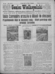 Goniec Wielkopolski: najtańsze i najstarsze pismo codzienne dla wszystkich stanów 1915.06.16 R.38 Nr134