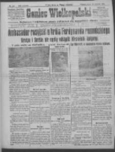 Goniec Wielkopolski: najtańsze i najstarsze pismo codzienne dla wszystkich stanów 1915.06.18 R.38 Nr136