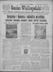 Goniec Wielkopolski: najtańsze i najstarsze pismo codzienne dla wszystkich stanów 1915.06.26 R.38 Nr143