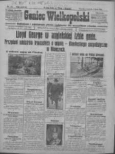 Goniec Wielkopolski: najtańsze i najstarsze pismo codzienne dla wszystkich stanów 1915.07.01 R.38 Nr146