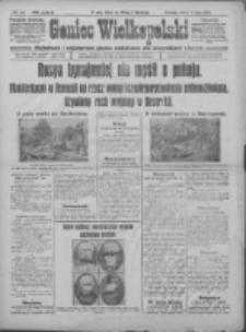 Goniec Wielkopolski: najtańsze i najstarsze pismo codzienne dla wszystkich stanów 1915.07.03 R.38 Nr148