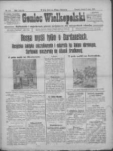 Goniec Wielkopolski: najtańsze i najstarsze pismo codzienne dla wszystkich stanów 1915.07.09 R.38 Nr153