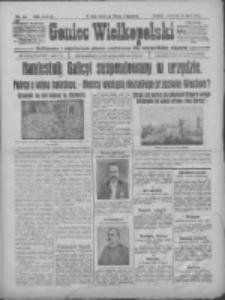 Goniec Wielkopolski: najtańsze i najstarsze pismo codzienne dla wszystkich stanów 1915.07.22 R.38 Nr164