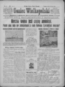Goniec Wielkopolski: najtańsze i najstarsze pismo codzienne dla wszystkich stanów 1915.07.28 R.38 Nr169