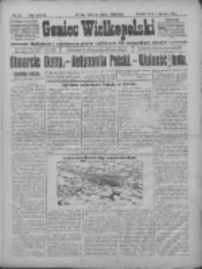 Goniec Wielkopolski: najtańsze i najstarsze pismo codzienne dla wszystkich stanów 1915.08.04 R.38 Nr175