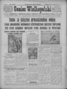 Goniec Wielkopolski: najtańsze i najstarsze pismo codzienne dla wszystkich stanów 1915.08.06 R.38 Nr177