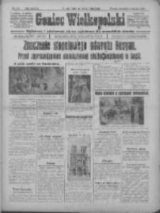 Goniec Wielkopolski: najtańsze i najstarsze pismo codzienne dla wszystkich stanów 1915.08.08 R.38 Nr179