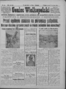 Goniec Wielkopolski: najtańsze i najstarsze pismo codzienne dla wszystkich stanów 1915.08.17 R.38 Nr186
