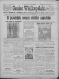 Goniec Wielkopolski: najtańsze i najstarsze pismo codzienne dla wszystkich stanów 1915.08.22 R.38 Nr191