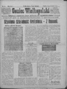 Goniec Wielkopolski: najtańsze i najstarsze pismo codzienne dla wszystkich stanów 1915.08.25 R.38 Nr193