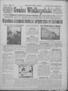 Goniec Wielkopolski: najtańsze i najstarsze pismo codzienne dla wszystkich stanów 1915.09.05 R.38 Nr203