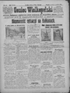 Goniec Wielkopolski: najtańsze i najstarsze pismo codzienne dla wszystkich stanów 1915.09.09 R.38 Nr206