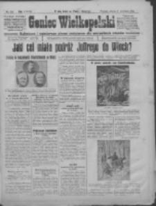 Goniec Wielkopolski: najtańsze i najstarsze pismo codzienne dla wszystkich stanów 1915.09.11 R.38 Nr208