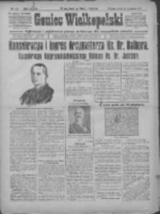 Goniec Wielkopolski: najtańsze i najstarsze pismo codzienne dla wszystkich stanów 1915.09.22 R.38 Nr217
