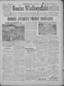 Goniec Wielkopolski: najtańsze i najstarsze pismo codzienne dla wszystkich stanów 1915.09.28 R.38 Nr222