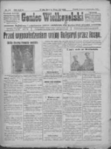 Goniec Wielkopolski: najtańsze i najstarsze pismo codzienne dla wszystkich stanów 1915.10.06 R.38 Nr229