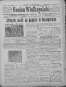 Goniec Wielkopolski: najtańsze i najstarsze pismo codzienne dla wszystkich stanów 1915.10.12 R.38 Nr234
