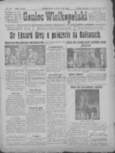 Goniec Wielkopolski: najtańsze i najstarsze pismo codzienne dla wszystkich stanów 1915.10.17 R.38 Nr239
