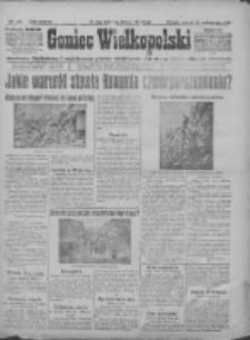 Goniec Wielkopolski: najtańsze i najstarsze pismo codzienne dla wszystkich stanów 1915.10.26 R.38 Nr246
