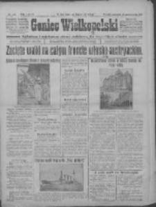 Goniec Wielkopolski: najtańsze i najstarsze pismo codzienne dla wszystkich stanów 1915.10.28 R.38 Nr248