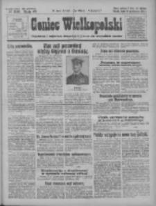 Goniec Wielkopolski: najstarsze i najtańsze pismo codzienne dla wszystkich stanów 1926.10.29 R.49 Nr250