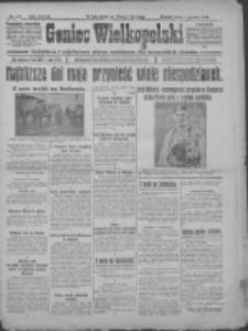 Goniec Wielkopolski: najtańsze i najstarsze pismo codzienne dla wszystkich stanów 1915.12.01 R.38 Nr275