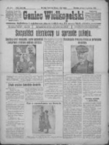 Goniec Wielkopolski: najtańsze i najstarsze pismo codzienne dla wszystkich stanów 1915.12.11 R.38 Nr278