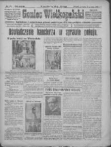 Goniec Wielkopolski: najtańsze i najstarsze pismo codzienne dla wszystkich stanów 1915.12.12 R.38 Nr279