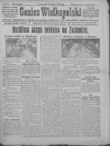Goniec Wielkopolski: najtańsze i najstarsze pismo codzienne dla wszystkich stanów 1915.12.18 R.38 Nr284