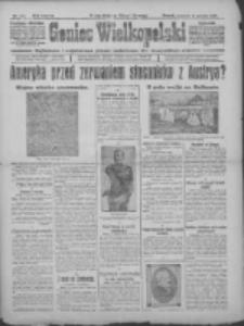 Goniec Wielkopolski: najtańsze i najstarsze pismo codzienne dla wszystkich stanów 1915.12.19 R.38 Nr285