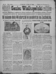 Goniec Wielkopolski: najtańsze i najstarsze pismo codzienne dla wszystkich stanów 1915.12.24 R.38 Nr289