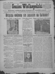 Goniec Wielkopolski: najtańsze i najstarsze pismo codzienne dla wszystkich stanów 1915.12.28 R.38 Nr291