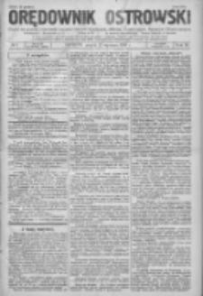 Orędownik Ostrowski: pismo na powiat Ostrowski oraz miast Ostrowa, Odolanowa, Sulmierzyc, Raszkowa i Skalmierzyc 1936.01.17 R.85 Nr5