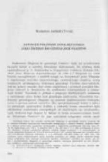 Annales Poloniae Jana Długosza jako źródło do genealogii Piastów