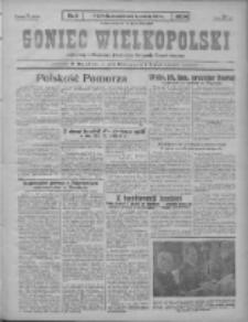 Goniec Wielkopolski: najstarszy i najtańszy niezależny dziennik demokratyczny 1930.01.09 R.54 Nr6