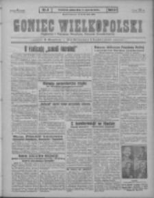 Goniec Wielkopolski: najstarszy i najtańszy niezależny dziennik demokratyczny 1930.01.11 R.54 Nr8